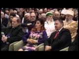 Përkujtohet Dede Ahmet Myftari, Kryegjyshata vlerëson Ora News për bashkëpunimin- Ora News-