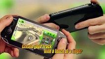 ModNation Racers Road Trip – PS Vita