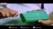 Ragada Hindi Movie Comedy Scenes - Brahmanandam Introduction Comedy - Crazy Fun Club