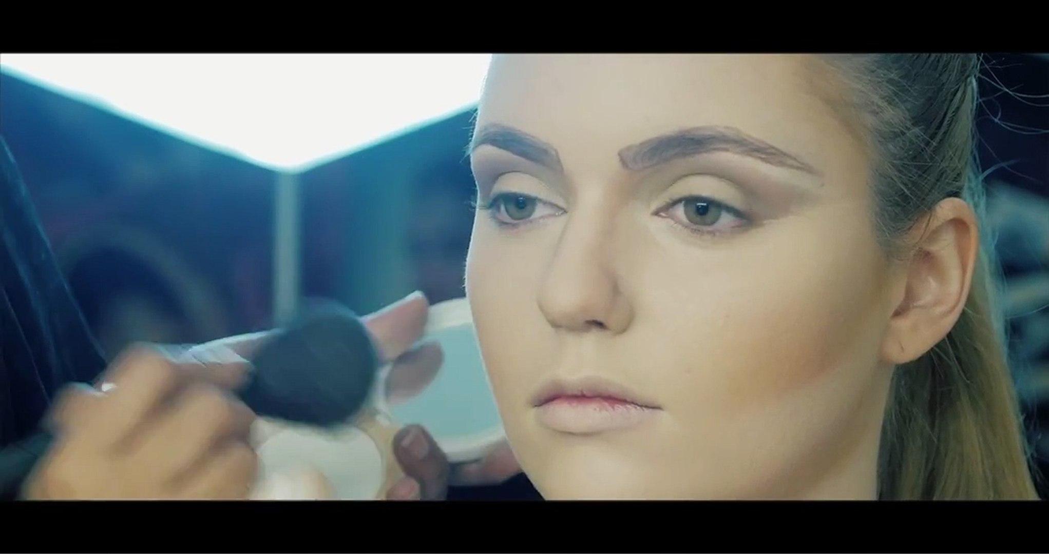 High Fashion Makeup For Fashion shoot