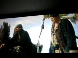 POTC 3 clip-will and bootstrap part 1