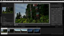 006 The challenges of using raw files - Time Lapse Movies with Lightroom and LRTimelapse