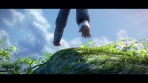 Король обезьян 3D - Русский Трейлер (2016) - YouTube