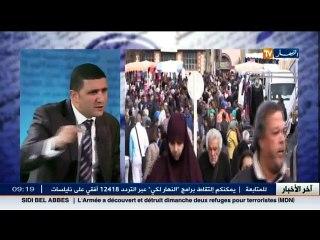 L'invité de Café & Journal: L'article 24 de la nouvelle Constitution...Quelles retombées sur la diaspora algérienne ?