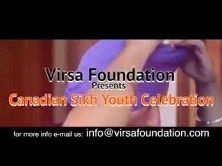 Canadian Sikh Youth Celebration - Teaser || Virsa Foundation
