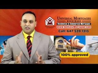 Mortgage Agent  || Rana Ahluwalia ||  Latest video 2015