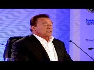 Arnold Schwarzenegger Speaks on Body Building || Inspiring Speech by a true legend
