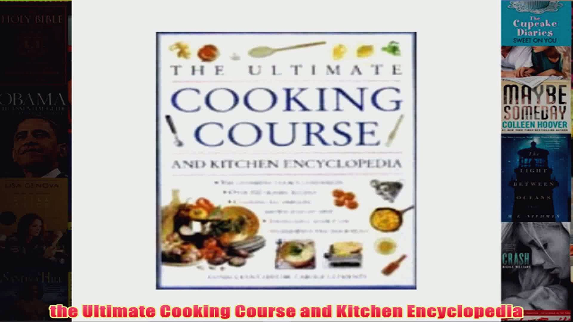 Gordon ramsay ultimate cookery course recipes pdf free download