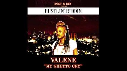 Valene - My Ghetto Cry