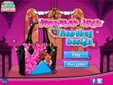 Monster High Games - Monster High Handbag Design - Best Monster High Games For Girls And Kids