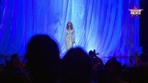 Céline Dion fait son retour à Las Vegas et modifie son show en hommage à René Angélil