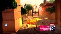 Bande-annonce Les chroniques de Yoda