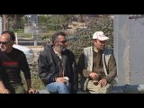 Κλιμακώνουν οι Βοιωτοί στο Κάστρο. Γυρίζουν τα τρακτέρ με μέτωπο στην Αθήνα
