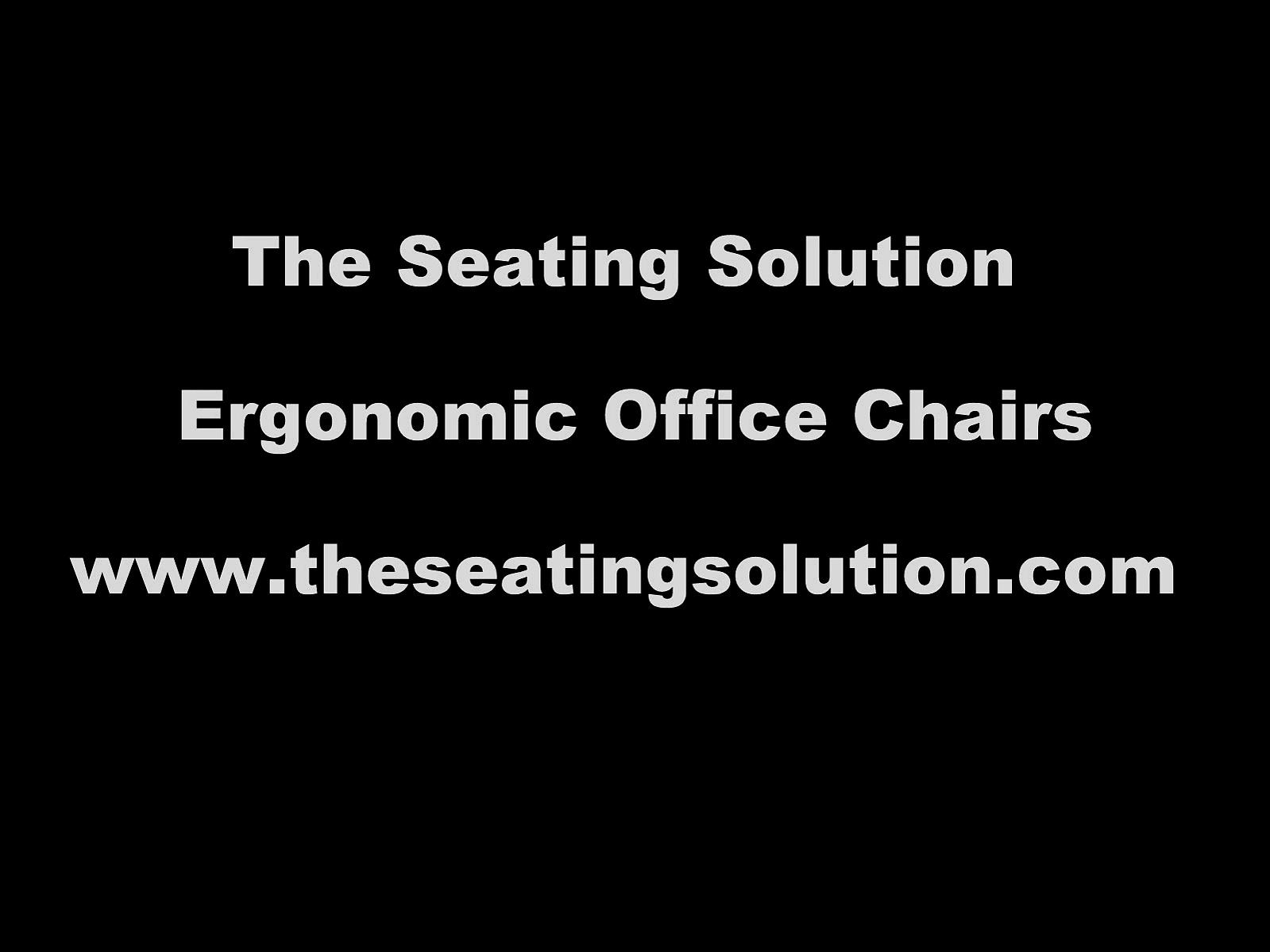 Best Ergonomic Office Chair Dubai   Computer/Desk Chair Sale UAE