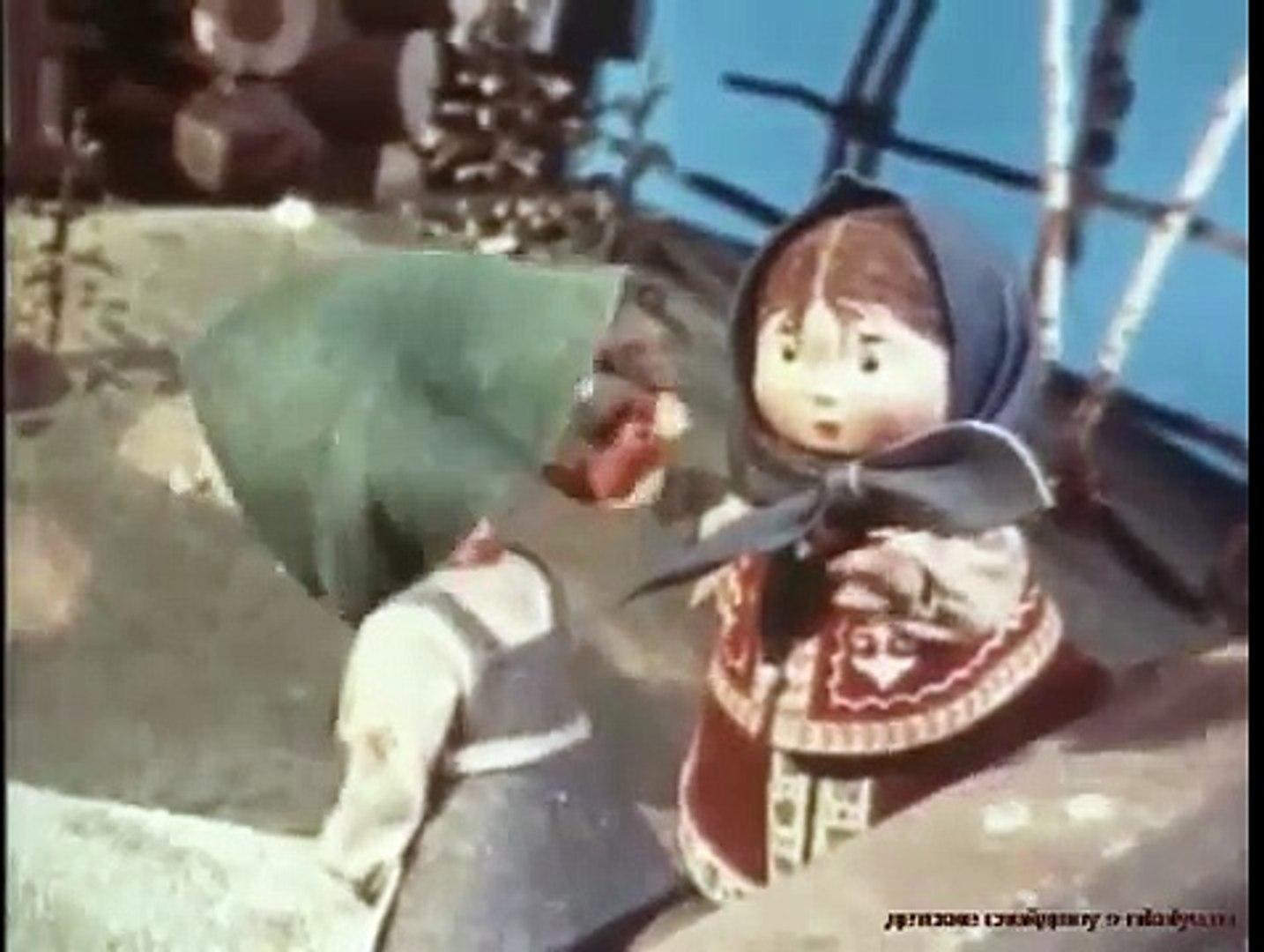 Чудесный колодец Советские мультфильмы