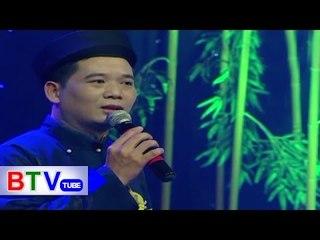 Thi giọng hát hay dân ca Quan họ Bắc Ninh - Số 9/Tháng   BTV