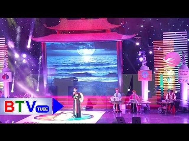 Chung kết cuộc thi giọng hát hay dân ca quan họ Bắc Ninh   BTV
