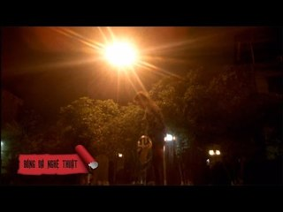 Bóng đá nghệ thuật dưới ánh đèn | BĐNT