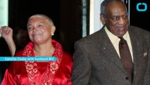 Camille Cosby Deposed in Sexual-assault Defamation Case