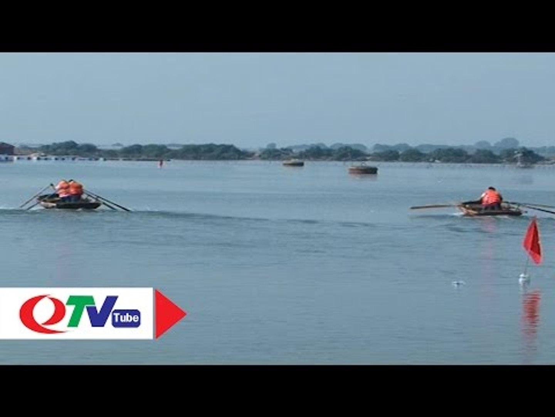 Sôi động lễ hội cầu ngư | QTV