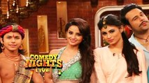 Chakravartin Ashoka Samrat In Comedy Nights Live | 28 February Episode