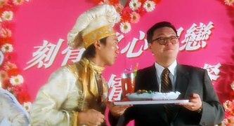 Phim Hài Châu Tinh Trì Thần Ăn Vua Đầu Bếp Lồng