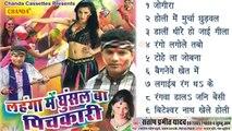Lahnga Mein घुसल बा पिचकारी    Khushboo Uttam, Santosh    Bhojpuri Hot Holi Songs 2016