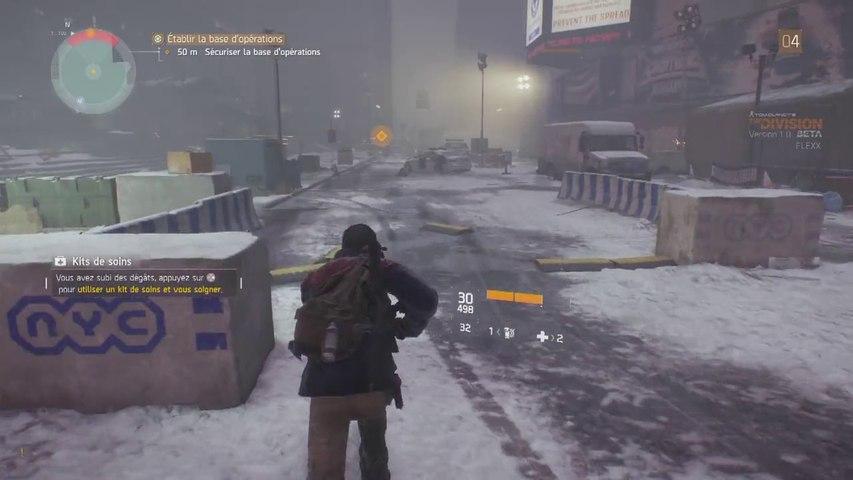 The Division : l'avis de Monsieur Poulpe - Le Journal des jeux vidéo du 21/02 - CANAL+