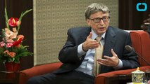 Bill Gates Thinks Apple Should Give the FBI Access to the Killer's Locked iPhone