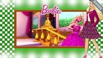 Clip musical Barbie La Princesse et la Popstar Regarde des dessins animés Barbie et des vidéos pou