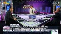 Olivier Delamarche VS Emmanuel Lechypre (2/2): Les banques centrales ont-elles encore la main sur l'économie mondiale ?