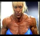 Steroids Vs Natural (sexy female models vs big female bodybuilders)