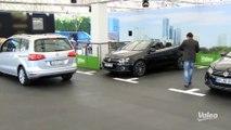 Park4U : garer sa voiture via son smartphone