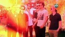 Playlist Session #PartEnLive: Emeric Berco part à la rencontre du groupe We Are Match