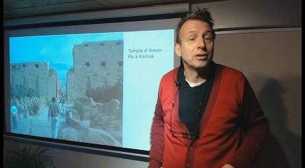 Sites sacrés #3 : Carnac et Karnak