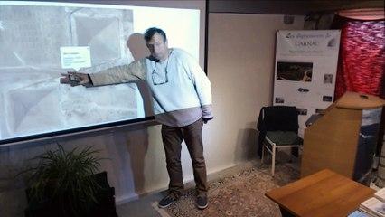 Sites sacrés #7 : L'implantation des pyramides de Gizeh