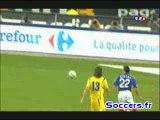 France - Ukraine But Ribery
