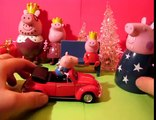 Peppa pig toys english episodes new episodes ,Georges New Year wish 2016