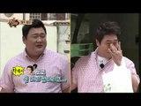 """[맛있는 녀석들 Tasty Guys] Ep.16  """"김준현, 문세윤 피한 까닭은?"""""""
