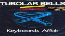 Tubolar Bells/Commando - Keyboards Affair 1983 (Facciate:2)