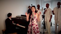 Problem - Vintage 50s Doo-Wop Ariana Grande Cover ft. The Tee - Tones