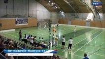 Futsal U19 : Ostrava Cup, tous les buts !