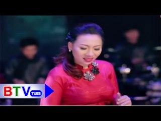 """Ca sỹ Hiền Anh: """"Nghệ thuật cần sự dũng cảm""""   BTV"""