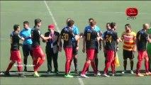HTV Souiaa Sport Etoile sportive de Métlaoui 1-2 Espérance Sportive de Tunis 22-02-2016 ESM vs EST