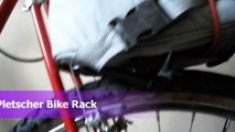 Unboxing Review Pletscher Switzerland Bike Rack e bike electric bicycle conversion battery