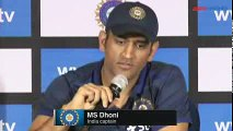 India vs Bangladesh Asia Cup T20 2016 - MS Dhoni will not Play up the Order