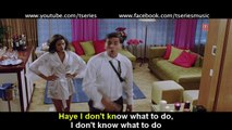 I Don't Know What To Do Full Song (With Lyrics) Housefull _ Akshay Kumar, Jiah Khan