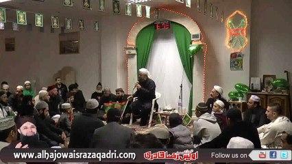 Ik Main Hi Nahi Un Par Qurban Zamana Hai By Owais Qadri