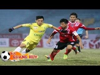 Thanh Hóa vs Đồng Nai - V.League 2015 | HIGHLIGHT