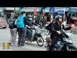 """""""Vấn nạn"""" văn hóa đi đường: Bao giờ hết nóng?   HanoiTV"""